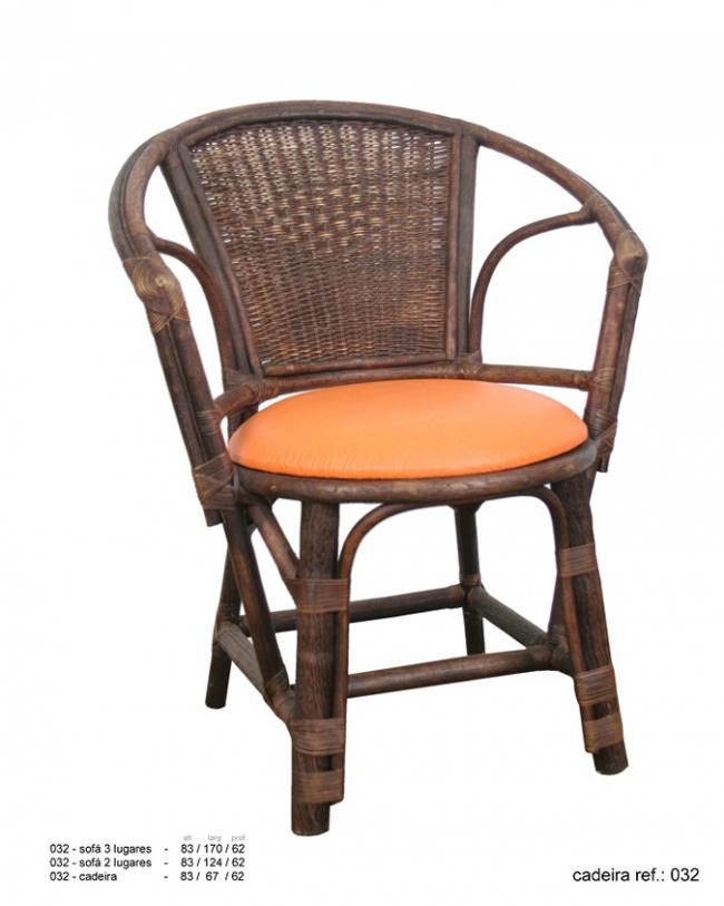 Cadeira Junco Ref: 032